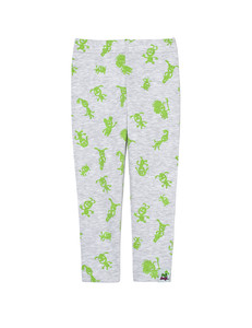leggings Agingi green